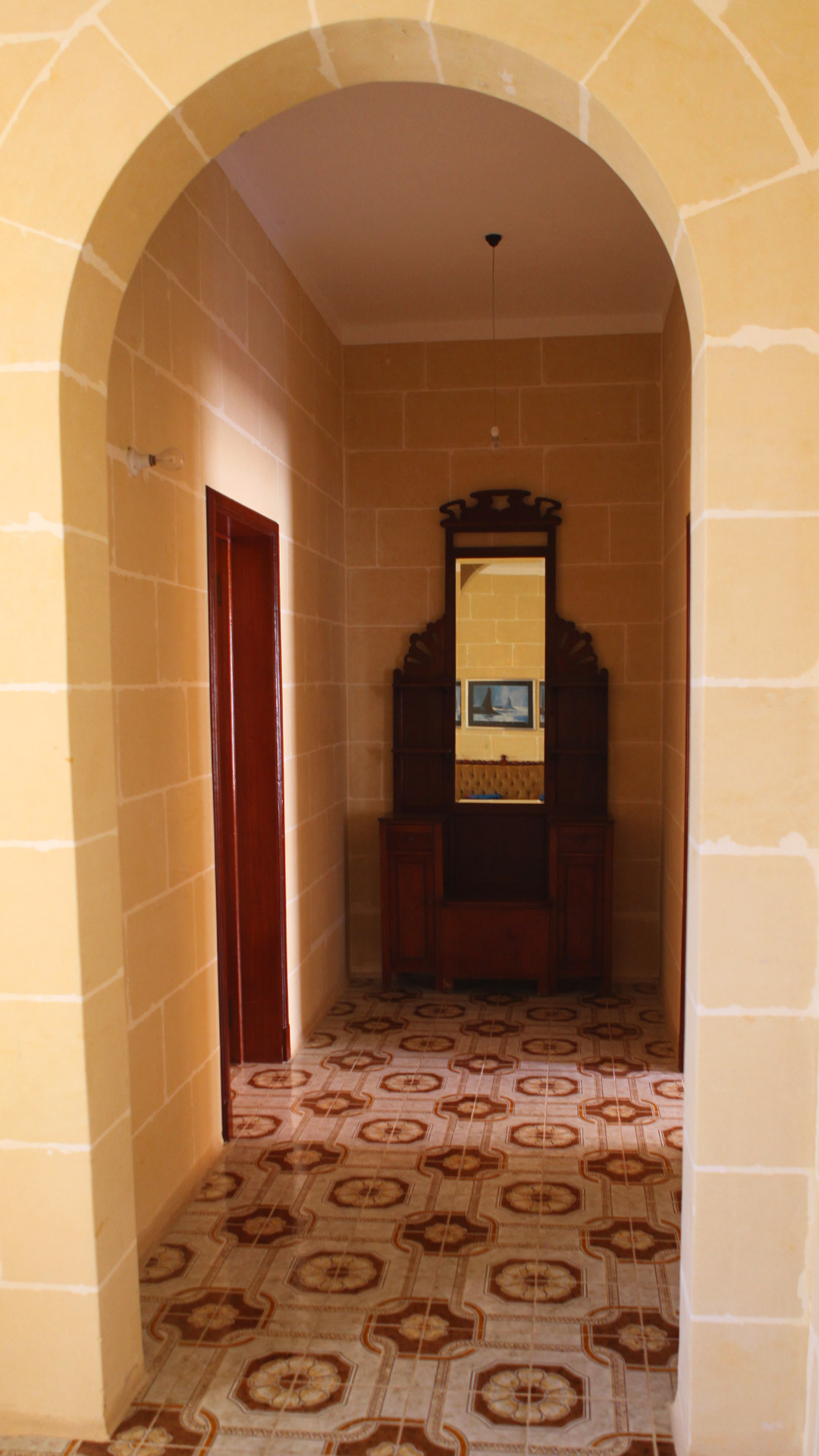 First floor room Gozo Vacation