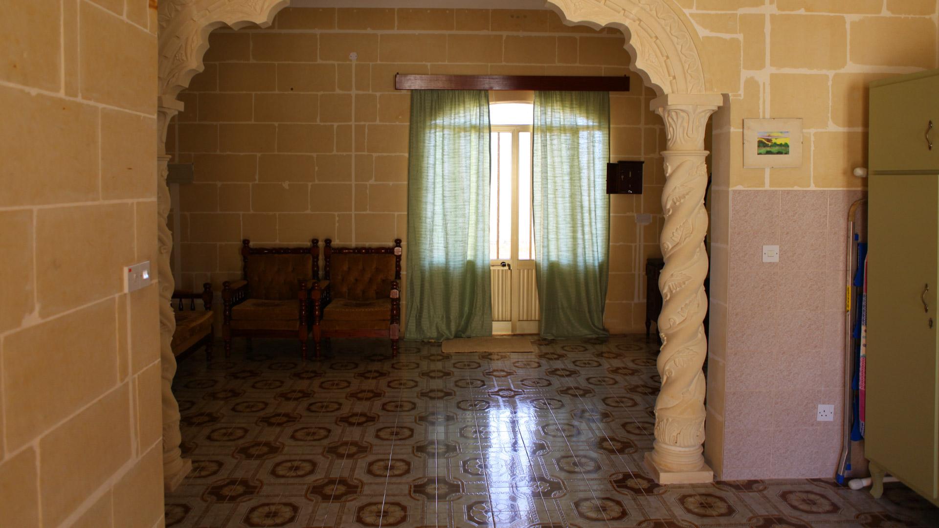 First floor big room Gozo Vacation